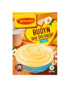 WINIARY Cream Pudding 60g