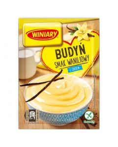 WINIARY Vanilla Pudding 60g