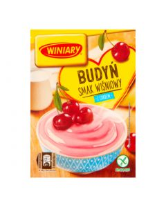 WINIARY Cherry Pudding 60g