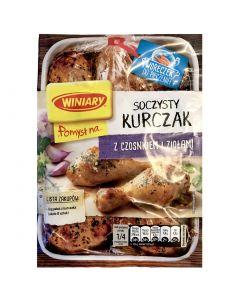 WINIARY Chicken seasoning with garlic and herbs 30g