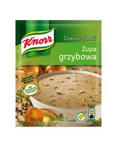 Knorr Mushroom Soup 50g